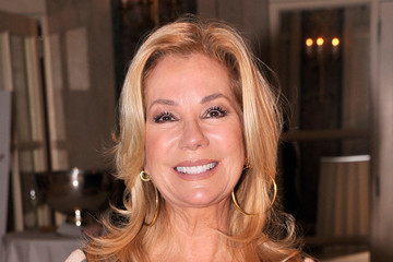 Kathie Lee Gifford Arrivals at the 'Power Lunch for Women' Event
