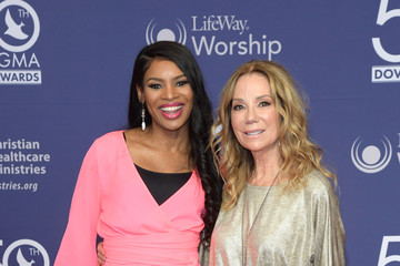 Kathie Lee Gifford 50th Annual GMA Dove Awards - Arrivals