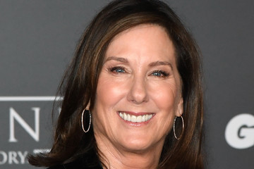 Kathleen Kennedy Premiere of Walt Disney Pictures and Lucasfilm's 'Rogue One: A Star Wars Story' - Arrivals