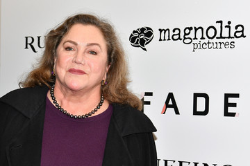 Kathleen Turner 'In The Fade' New York Premiere