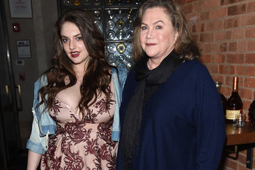 Kathleen Turner The Cinema Society Hosts a Screening of 'Pirates of the Caribbean: Dead Men Tell No Tales' - After Party