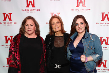 Kathleen Turner Ms. Foundation for Women 2017 Gloria Awards Gala & After Party