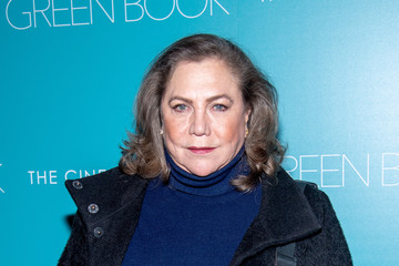 "Kathleen Turner ""Green Book"" New York Special Screening"