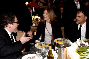 Kathryn Bigelow 69th Annual Directors Guild of America Awards - Inside