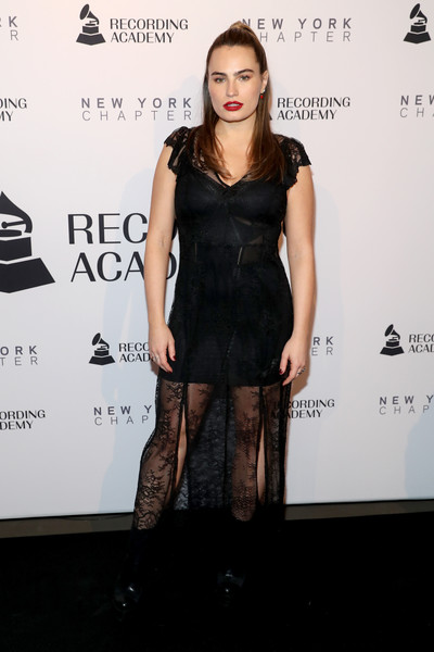 62nd GRAMMY Nominee Celebration