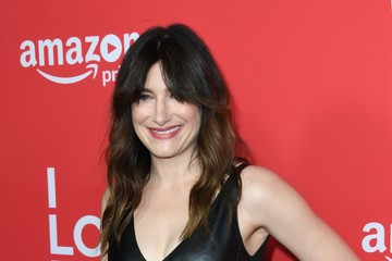 Kathryn Hahn Premiere Of Amazon's 'I Love Dick' - Arrivals