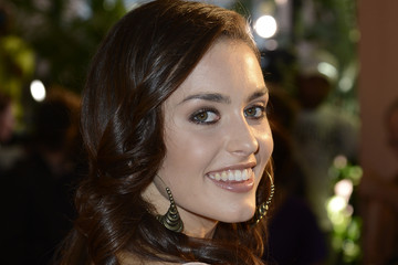 Kathryn McCormick Hollywood Foreign Press Association's 2012 Installation Luncheon - Red Carpet