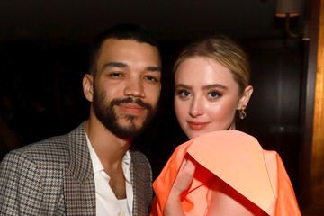 Kathryn Newton 2020 Netflix SAG After Party