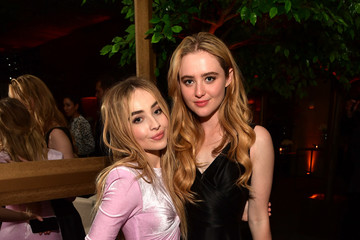 Kathryn Newton 2018 HFPA And InStyle's TIFF Celebration