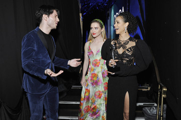 Kathryn Newton 22nd CDGA (Costume Designers Guild Awards) – Green Room and Backstage