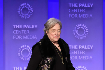 Kathy Bates The Paley Center for Media's 34th Annual PaleyFest Los Angeles - 'American Horror Story: Roanoke' - Inside