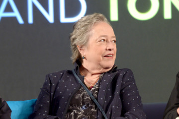Kathy Bates Entertainment Weekly's PopFest