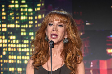 Kathy Griffin CNN Heroes 2015 - Show