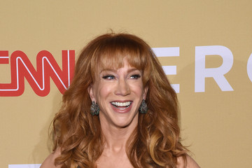 Kathy Griffin 2015 CNN Heroes: An All-Star Tribute