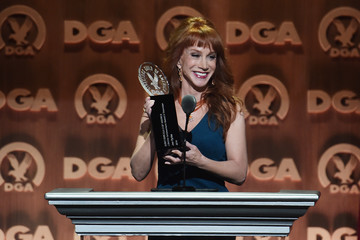 Kathy Griffin 68th Annual Directors Guild of America Awards - Show