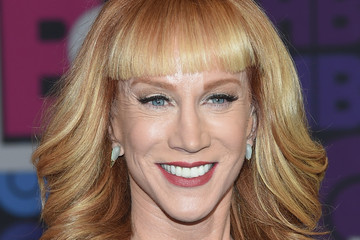 Kathy Griffin 'Girls' Season 4 Premiere in NYC