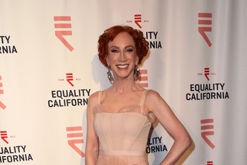 Kathy Griffin LA Equality Awards Hosted By Equality California - Arrivals
