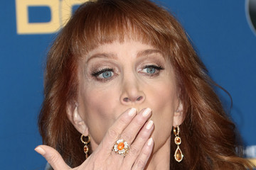 Kathy Griffin 68th Annual Directors Guild of America Awards - Arrivals