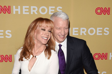 Kathy Griffin 2014 CNN Heroes: An All-Star Tribute