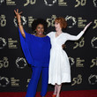 Kathy Griffin L.A. LGBT Center's Gold Anniversary Vanguard Celebration 'Hearts Of Gold' - Arrivals