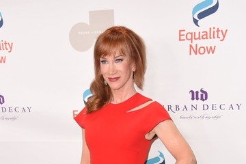 Kathy Griffin Equality Now's 3rd Annual 'Make Equality Reality' Gala - Arrivals