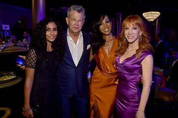 Kathy Griffin 24th Annual Race To Erase MS Gala - Inside