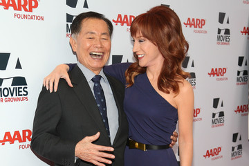 Kathy Griffin 13th Annual AARP's Movies For Grownups Awards Gala - Arrivals