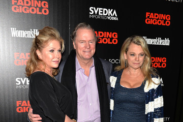 "Kathy Hilton The Cinema Society And Women's Health Host A Screening Of Millennium Entertainment's ""Fading Gigolo""- Arrivals"
