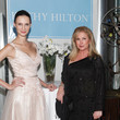 Elodie Kathy Hilton Collection Launch