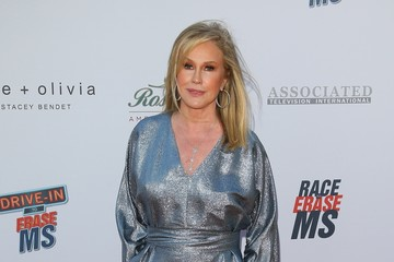 Kathy Hilton 28th Annual Race To Erase MS Gala - Arrivals