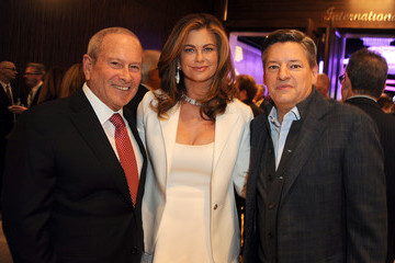 Kathy Ireland Saban Community Clinic's Dinner