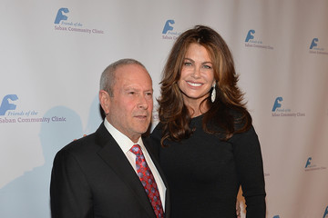 Kathy Ireland Arrivals at the Saban Community Clinic Dinner Gala