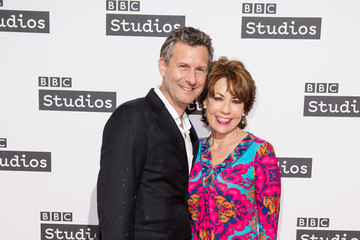 Kathy Lette Ronnie Barker Comedy Lecture with Ben Elton