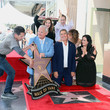 Kathy Najimy Kenny Ortega Honored With Star On The Hollywood Walk Of Fame