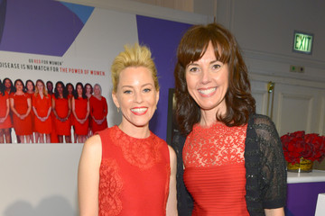 Kathy Rogers General Atmosphere at Variety's Power of Women Event