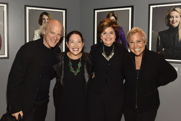 Kathy Travis Marie Claire, Fidelity and WNET Celebrate the Women's List Premiere at Hearst Tower