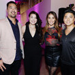 Kathy Wong Cali Star Entertainment Launch Party And Exclusive Music Pre-Release For New Artist CaliStar
