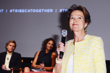 Kati Marton HBO Documentary Film 'The Diplomat' Tribeca Film Festival Premiere