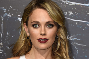 Katia Winter 'Jupiter Ascending' Premieres in Hollywood — Part 3