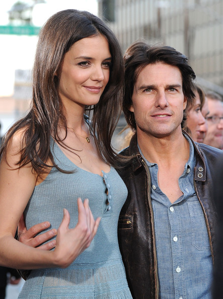 tom cruise and katie holmes wedding photos. tom cruise and katie holmes
