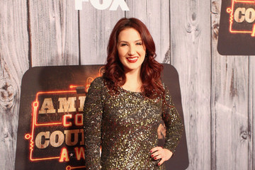 Katie Armiger Arrivals at the American Country Countdown Awards