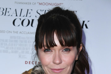 Katie Aselton Los Angeles Special Screening Of 'If Beale Street Could Talk' - Arrivals