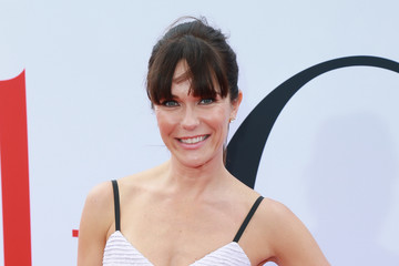 Katie Aselton Paramount Pictures' Premiere Of 'Book Club' - Red Carpet