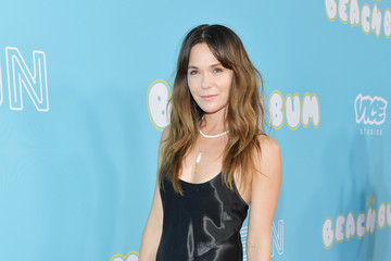 Katie Aselton Los Angeles Premiere Of Neon And Vice Studio's 'The Beach Bum' - Red Carpet