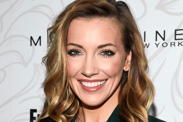 Katie Cassidy Entertainment Weekly Celebrates the SAG Award Nominees at Chateau MarmontSsponsored by Maybelline New York - Arrivals