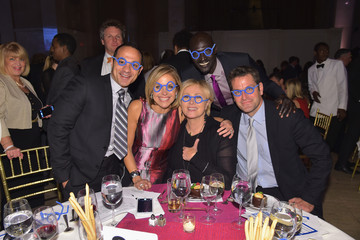 Katie Couric Worldwide Orphans' 10th Annual Gala
