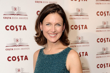 Katie Derham Costa Book Of The Year Awards