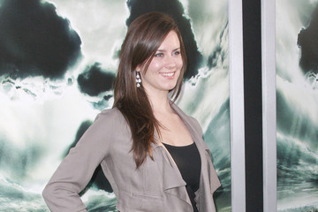 "Katie Featherston Screening Of Warner Bros. ""Chernobyl Diaries"" - Arrivals"