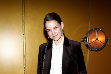 Katie Holmes 2020 Getty Entertainment - Social Ready Content