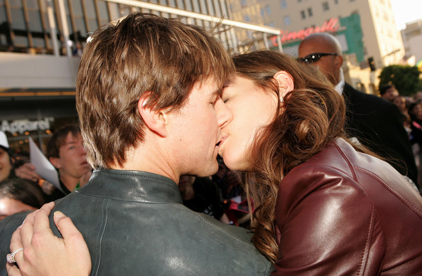 Katie Holmes - Tom Cruise And Katie Holmes To Reportedly Divorce: A Look Back